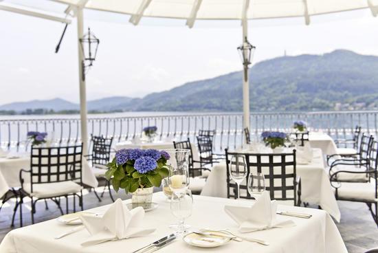 Gourmet-Restaurant La Terrasse